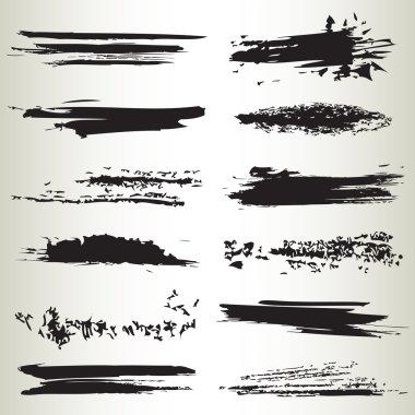 Line brushes 07