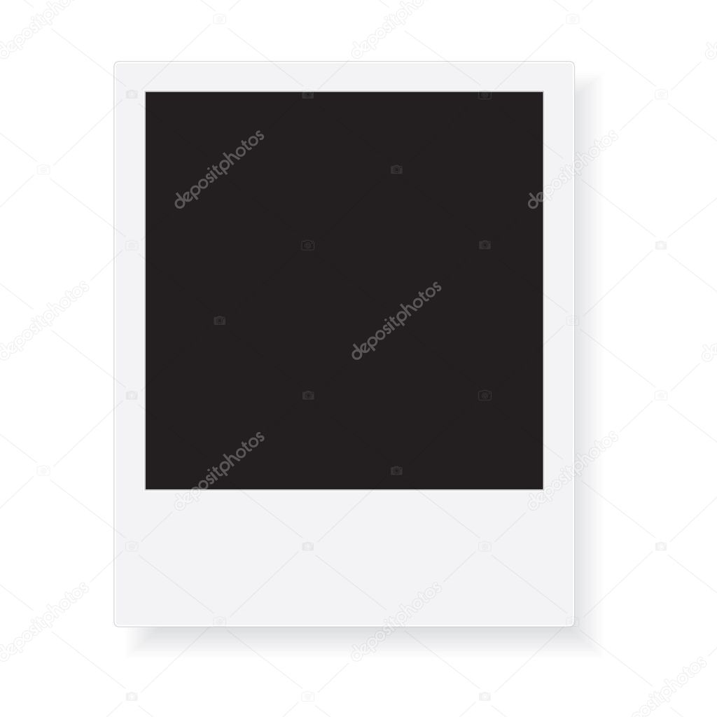 cadre pour montage photo image vectorielle azazelka 4278850. Black Bedroom Furniture Sets. Home Design Ideas