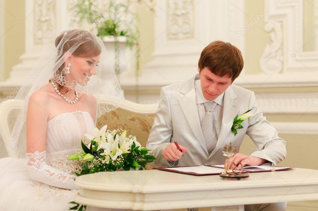 sign wedding register stock photo evdoha 4522734