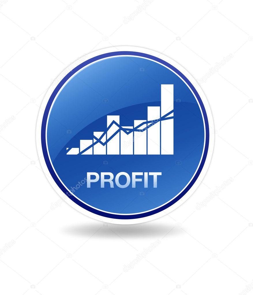 Profit: Stock Photo © Kbuntu #4791458