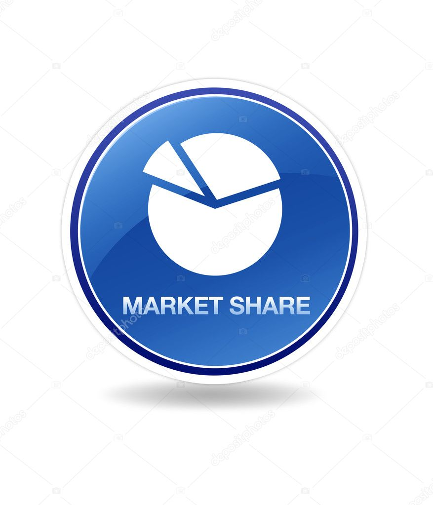 what is market share pdf