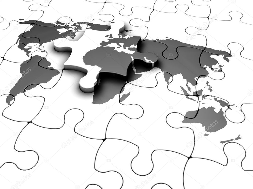 3d render of a jigsaw puzzle with a world map with final piece just 3d render of a jigsaw puzzle with a world map with final piece just added photo by kjpargeter gumiabroncs Image collections