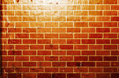 grunge cihlová zeď
