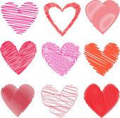 mykané srdce