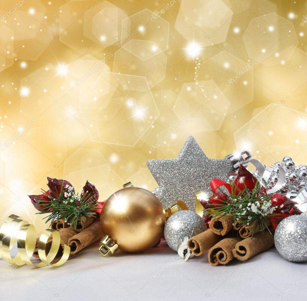 christmas background stock photo kjpargeter 5048751. Black Bedroom Furniture Sets. Home Design Ideas