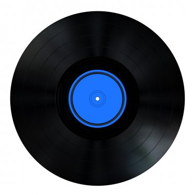 Record - old style