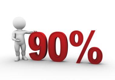 Percent 90 - Bobby Series