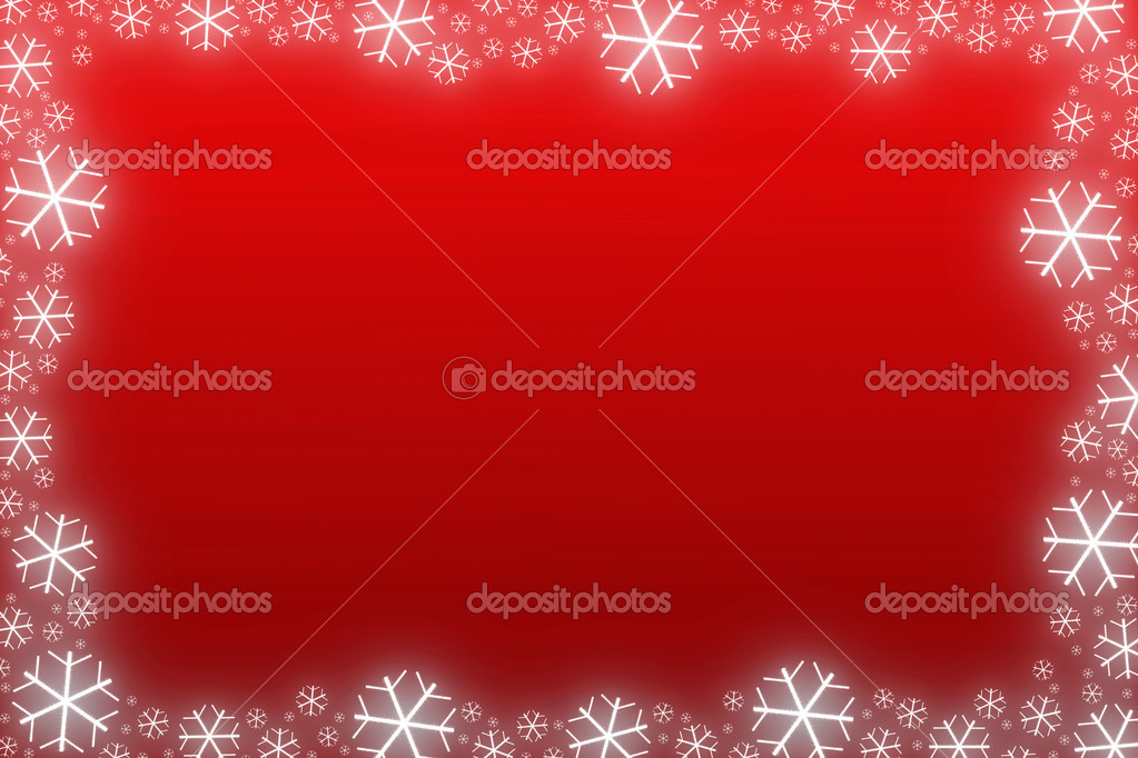 Merry christmas and happy new year card blank — Stock Photo ...
