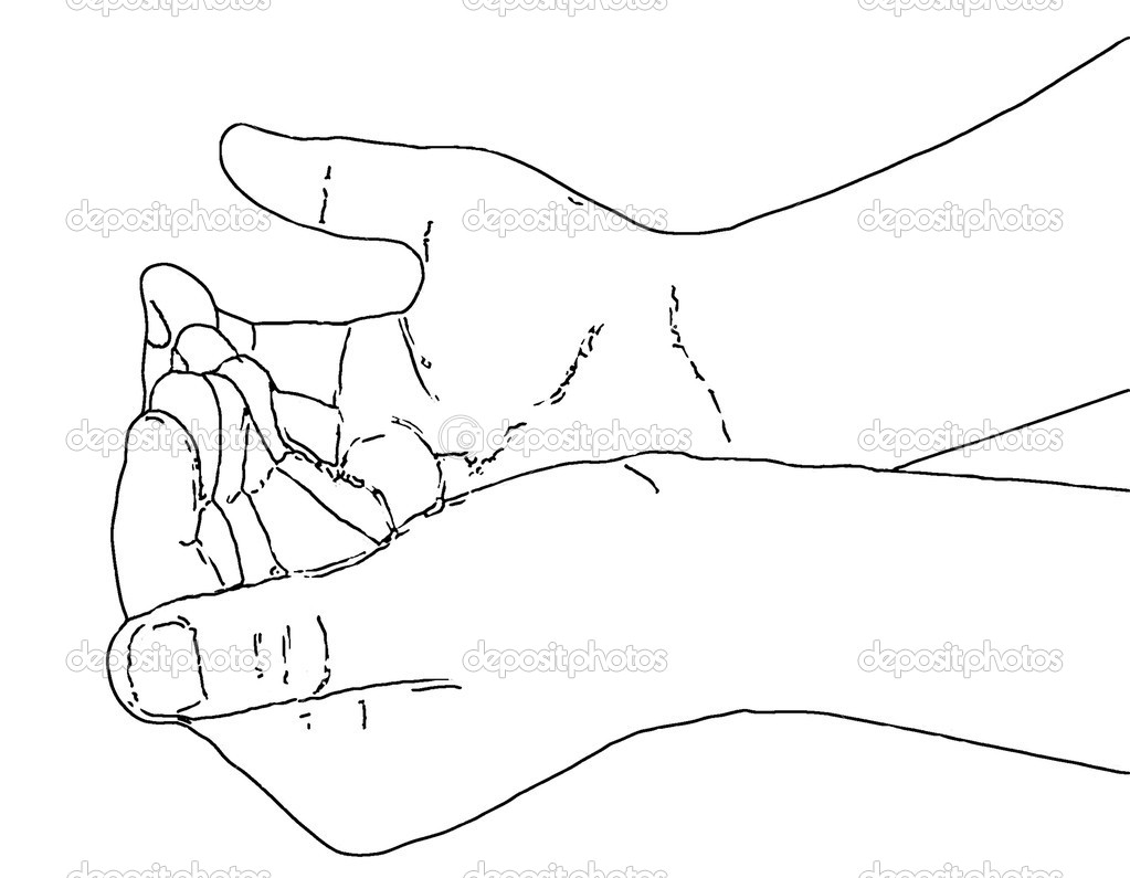 Prayer Hands Cliparts, Stock Vector And Royalty Free Prayer Hands  Illustrations