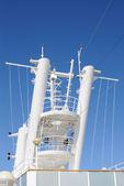 Fotografie věž radaru