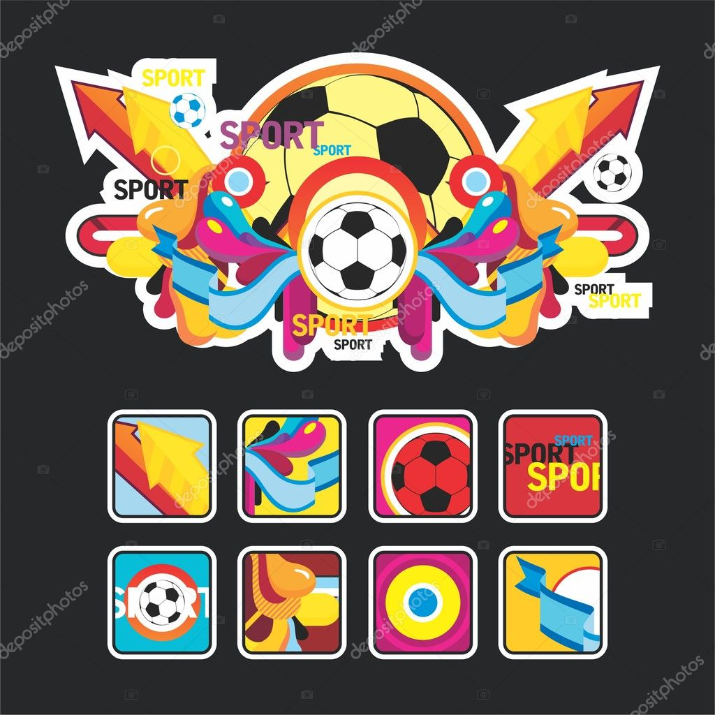 composition about sports