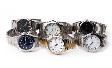 Range of watches