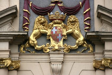 Utrecht - Coat of Arms
