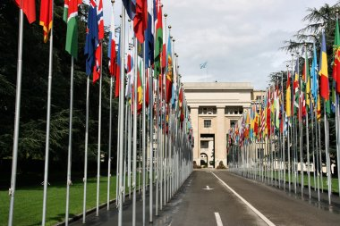 United Nations, Geneva