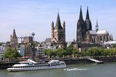 Fotografie Köln, Deutschland