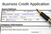 Obchodní úvěr