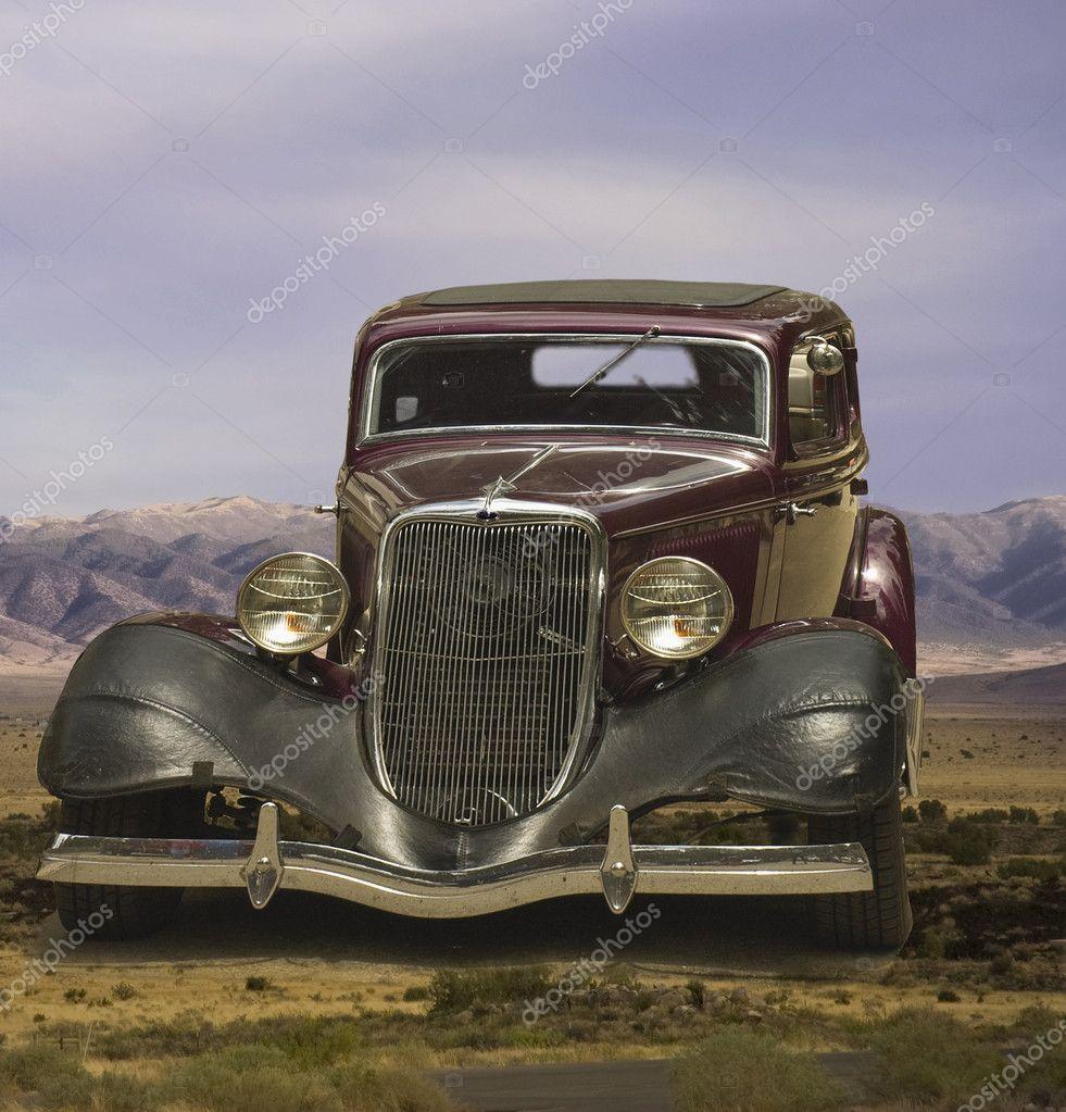 Carros Antigos Americanos Fotografias De Stock 169 Pierdelune 4407738