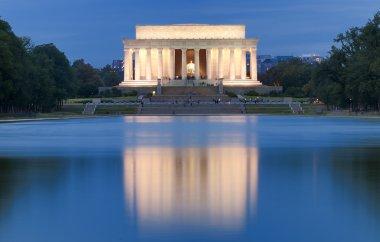 Lincoln Memorial