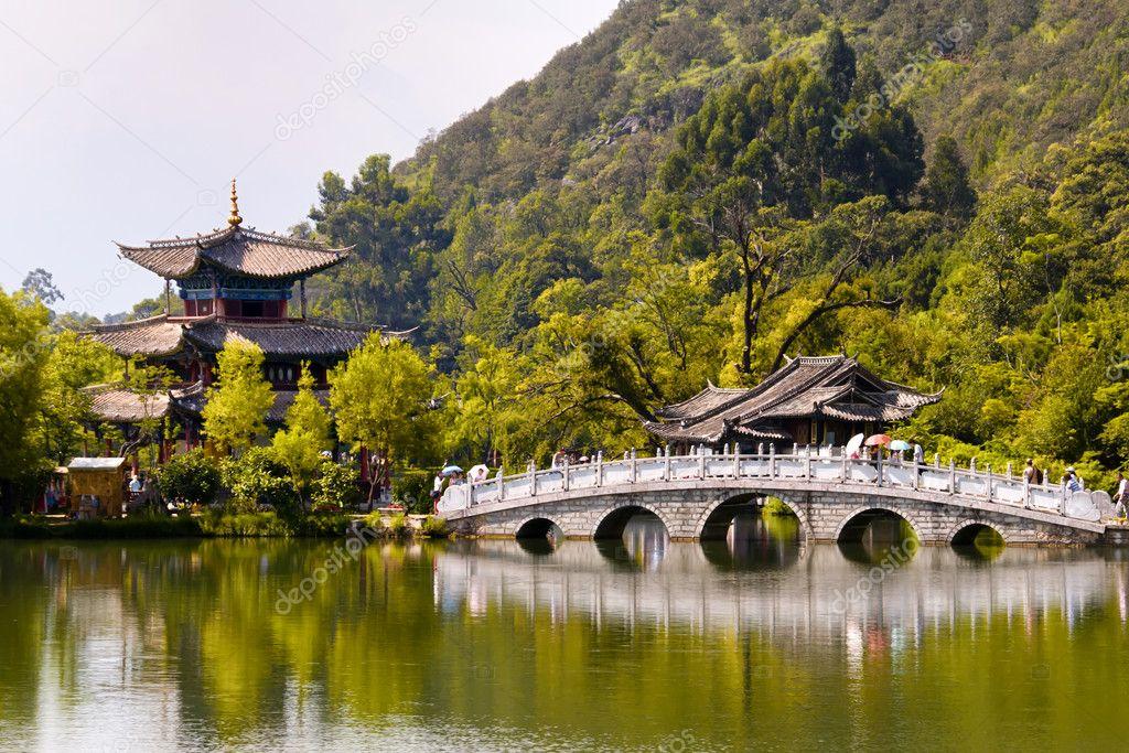 Jade Spring Park