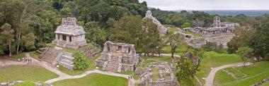 Palenque Panoramic