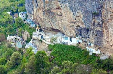 Bakhchisaraj town (Crimea, Ukraine)
