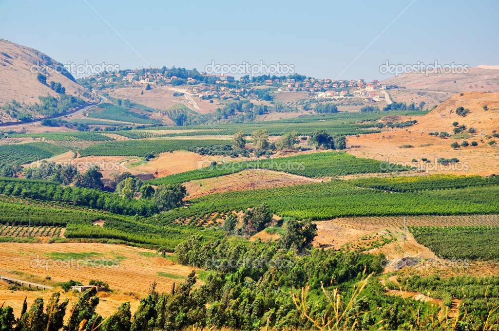 North Israel.