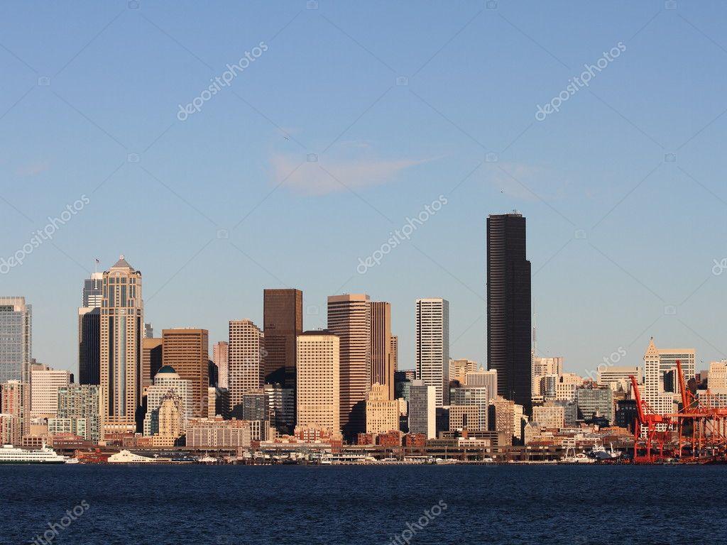 A legjobb városok az Egyesült Államokba
