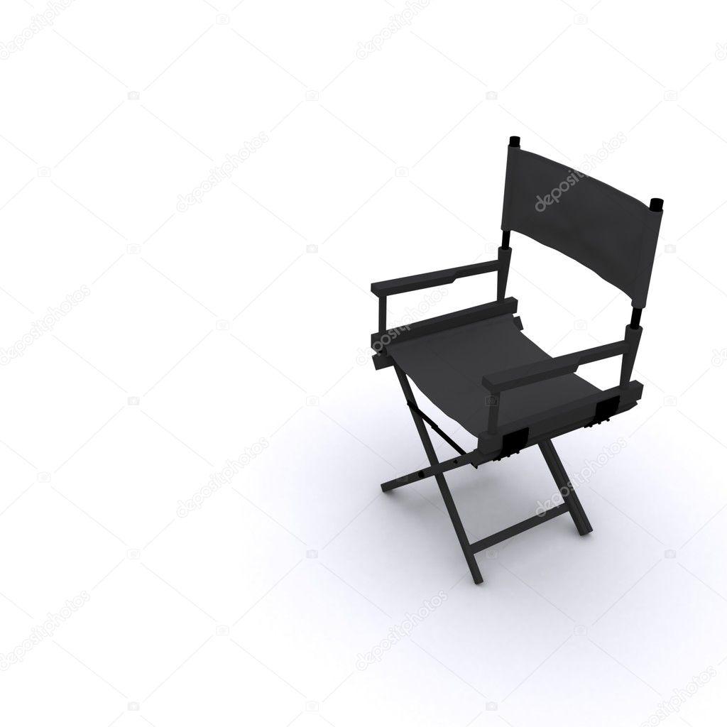 Chaise 3d design