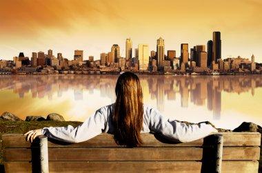City View Sunrise