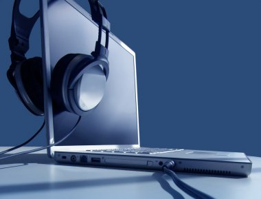 Laptop Listening