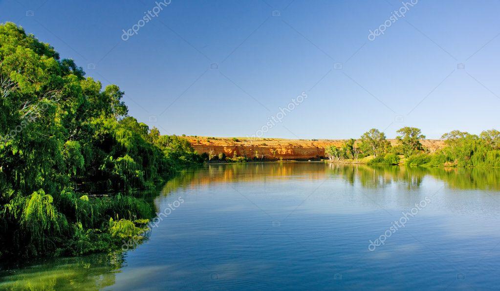 Murray Cliffs