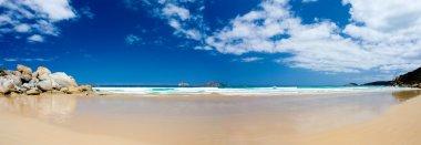 """Картина, постер, плакат, фотообои """"летний пляж картины модульные абстракции"""", артикул 5239001"""