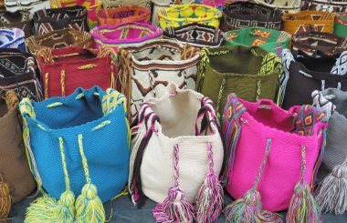 Shoulder bags, Cartagena
