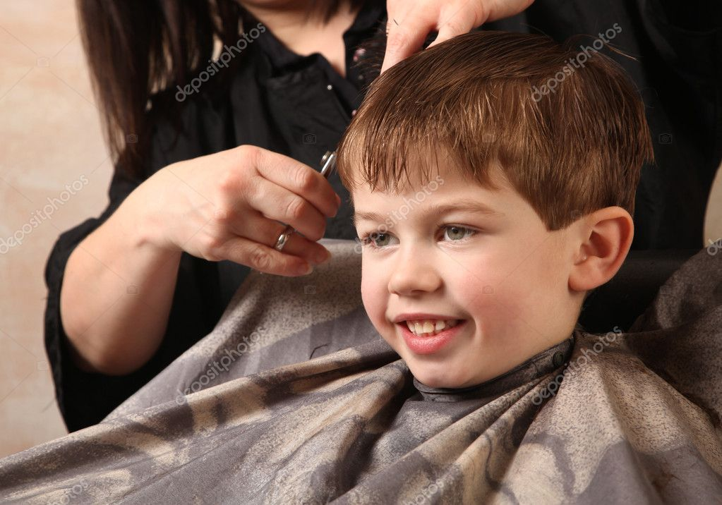 Áˆ Hairstyle Boys Stock Pictures Royalty Free Boy Haircut Pics Download On Depositphotos
