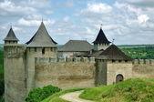 la fortezza di khotyn