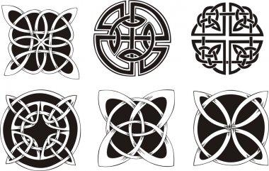 Knot Decoration Dingbats