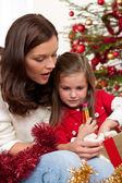 Fotografie Mutter mit Kind öffnen vorhanden