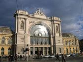 Fényképek Keleti pályaudvar, Budapest