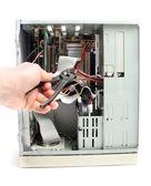 Fotografie PC Computerreparatur