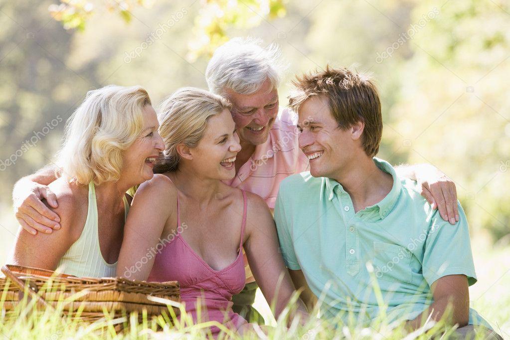 Родители и взрослые дети Психология хитроумных отношений 21