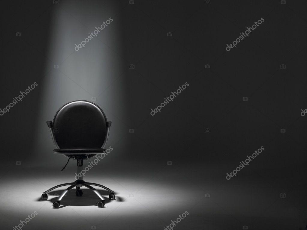 De — Dans Vide Photographie Monkeybusiness Spotlight Chaise Bureau XZOiuPk