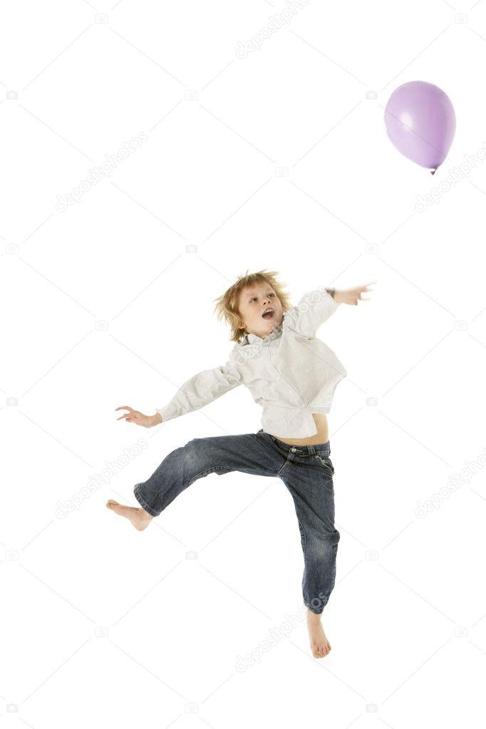 клевер как сделать фото м шарикам в прыжке скупка