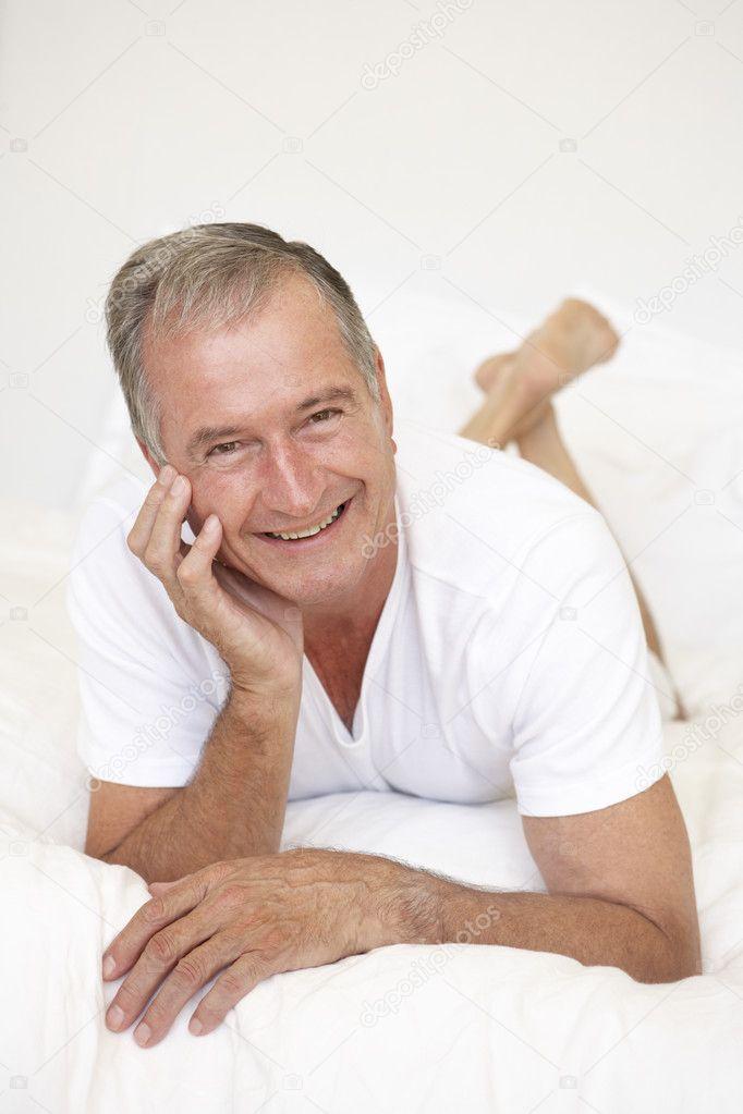 Men sexy senior Senior sex: