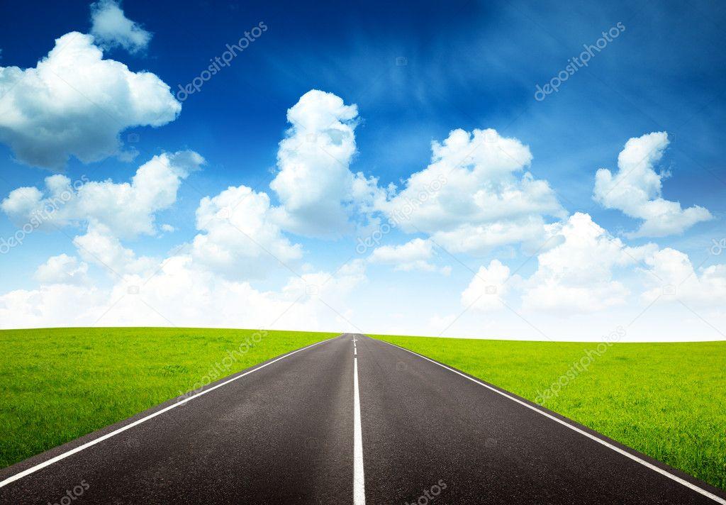 Хочу харчо! - Страница 4 Depositphotos_4493842-stock-photo-field-and-road