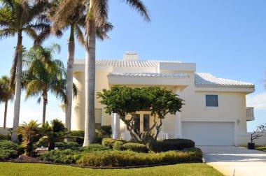 Elegant Waterfront home