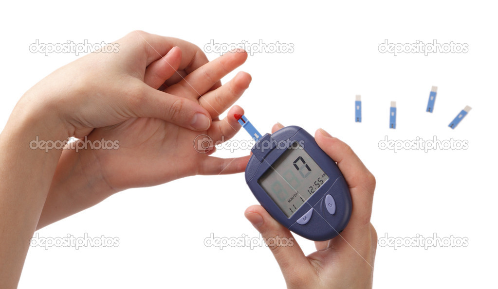 Часто стал падать сахар диабета нет