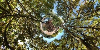 360 Little Planet