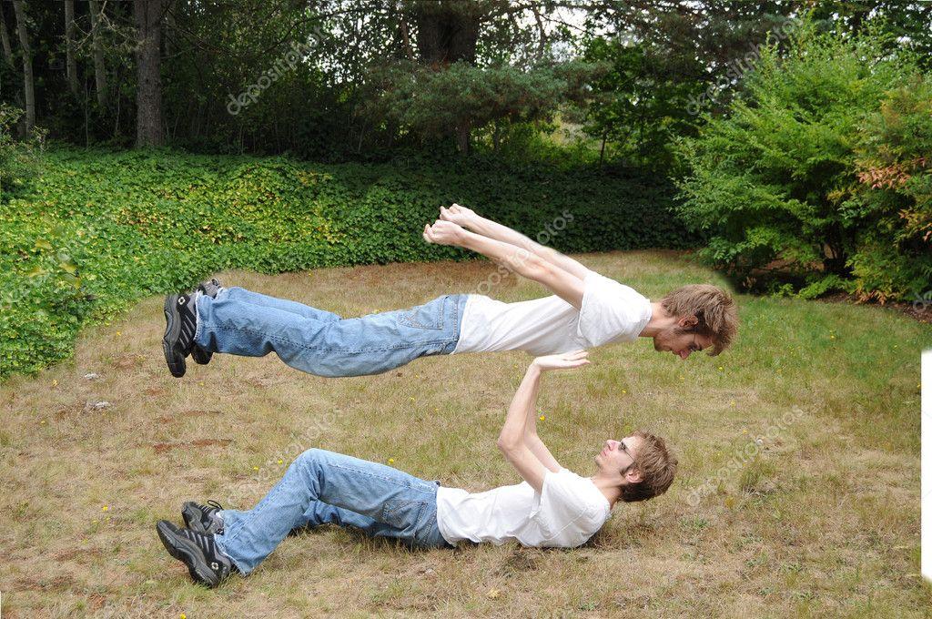 Balance Clones