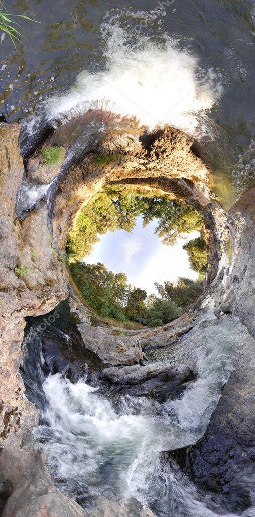 Wild River Tube