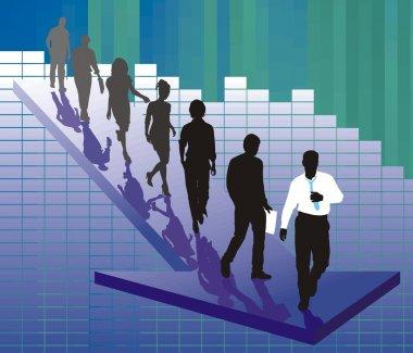 Traders Monitor Share Fall